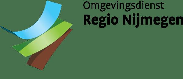 Logo omgevingsdienst Regio Nijmegen